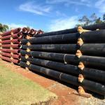 Fornecedor de tubo ferro fundido